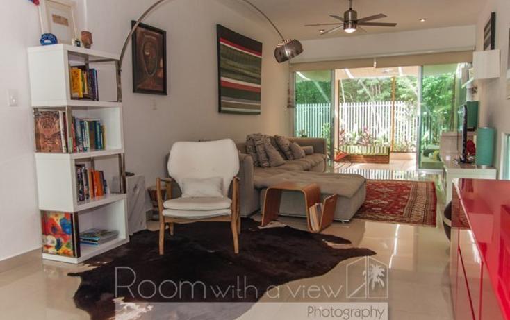 Foto de casa en venta en  , playa car fase ii, solidaridad, quintana roo, 765197 No. 09