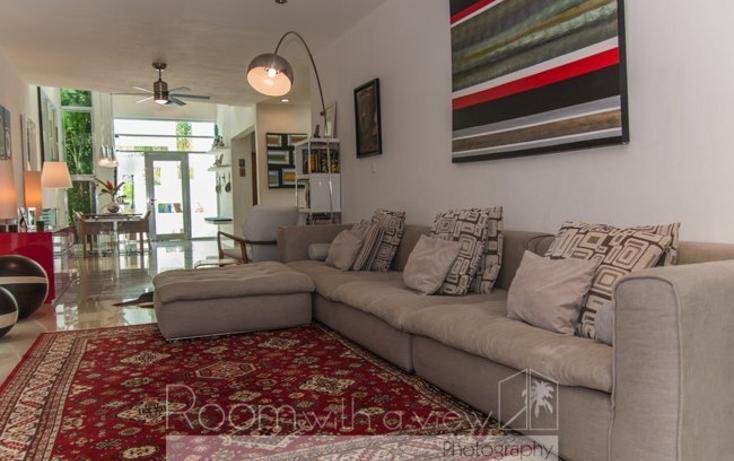 Foto de casa en venta en  , playa car fase ii, solidaridad, quintana roo, 765197 No. 12