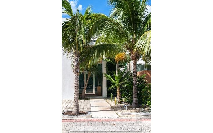 Foto de casa en venta en  , playa car fase ii, solidaridad, quintana roo, 765197 No. 42