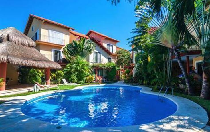 Foto de casa en venta en  , playa car fase ii, solidaridad, quintana roo, 823655 No. 01