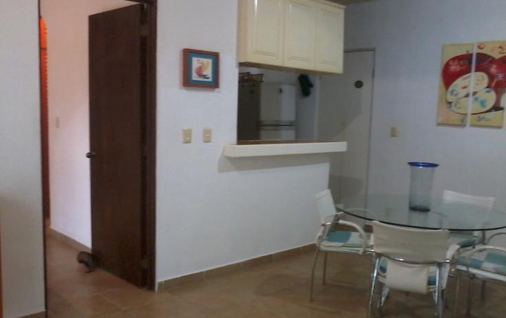 Foto de departamento en renta en  , playa car fase ii, solidaridad, quintana roo, 942901 No. 17