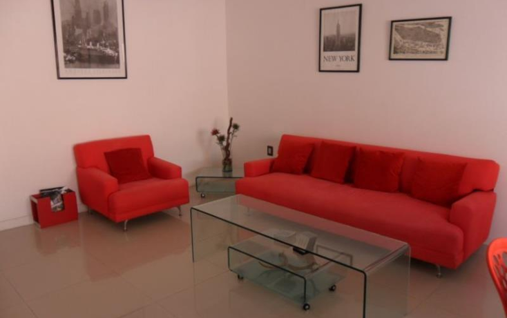 Foto de departamento en renta en  118, bellavista, querétaro, querétaro, 2661337 No. 04