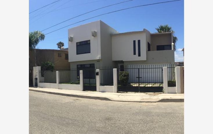 Foto de casa en venta en  , playa de ensenada, ensenada, baja california, 1324727 No. 02