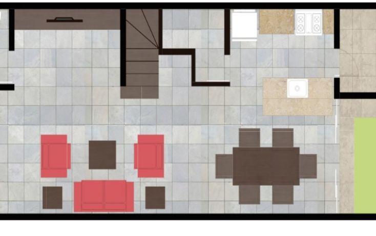 Foto de casa en venta en, playa de oro, coatzacoalcos, veracruz, 1108511 no 02