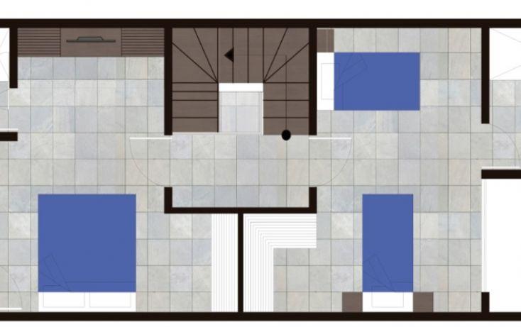 Foto de casa en venta en, playa de oro, coatzacoalcos, veracruz, 1108511 no 05