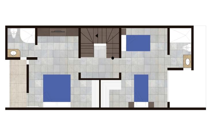 Foto de casa en venta en  , playa de oro, coatzacoalcos, veracruz de ignacio de la llave, 1108511 No. 05