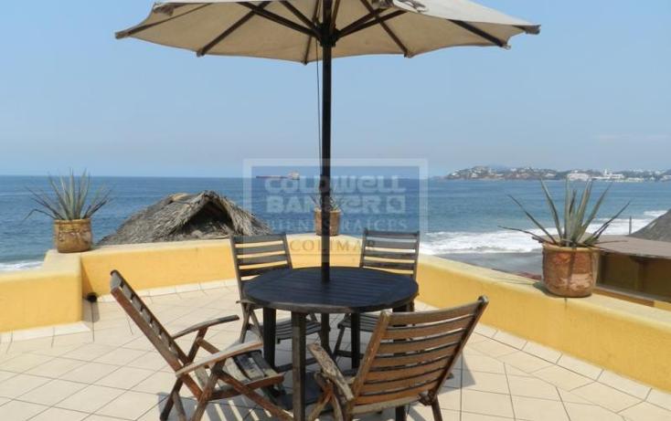 Foto de edificio en venta en  , playa de oro, manzanillo, colima, 1837742 No. 01