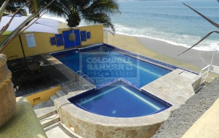 Foto de edificio en venta en  , playa de oro, manzanillo, colima, 1837742 No. 06