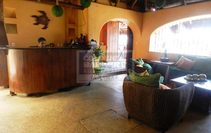 Foto de edificio en venta en  , playa de oro, manzanillo, colima, 1837742 No. 08