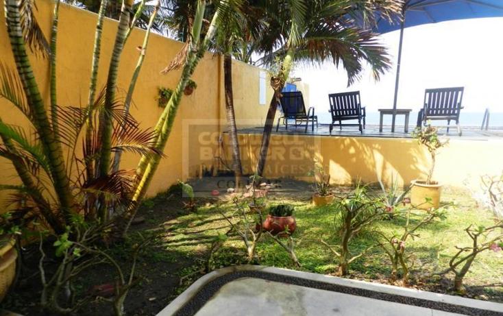 Foto de edificio en venta en  , playa de oro, manzanillo, colima, 1837742 No. 09