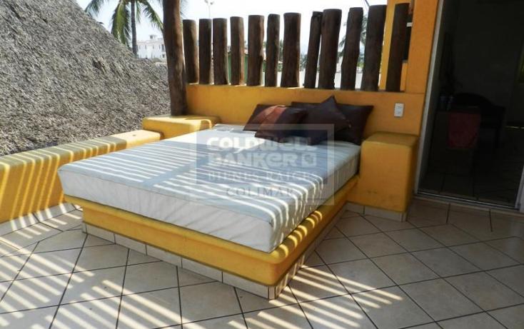 Foto de edificio en venta en  , playa de oro, manzanillo, colima, 1837742 No. 10
