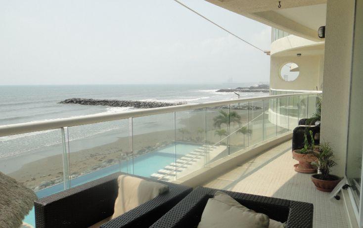 Foto de departamento en venta en, playa de oro mocambo, boca del río, veracruz, 1056613 no 05