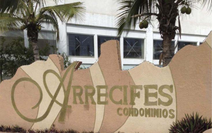 Foto de departamento en renta en, playa de oro mocambo, boca del río, veracruz, 1299491 no 01