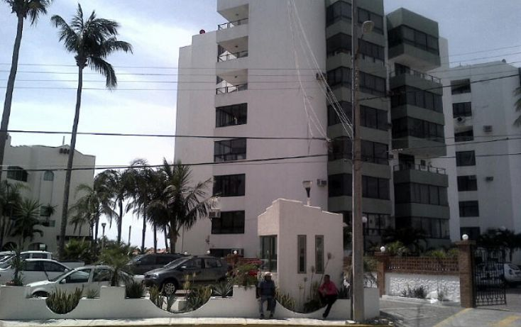 Foto de departamento en renta en, playa de oro mocambo, boca del río, veracruz, 1420063 no 02