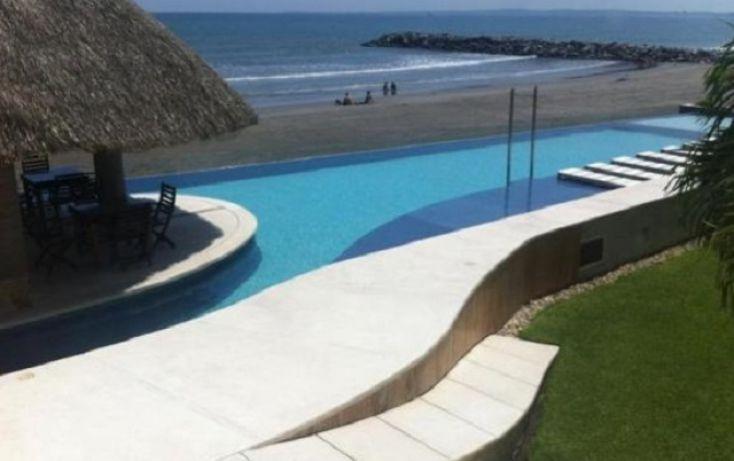 Foto de departamento en renta en, playa de oro mocambo, boca del río, veracruz, 1694552 no 03