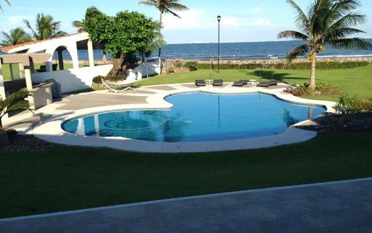 Foto de casa en venta en  , playa de oro mocambo, boca del r?o, veracruz de ignacio de la llave, 1045515 No. 01