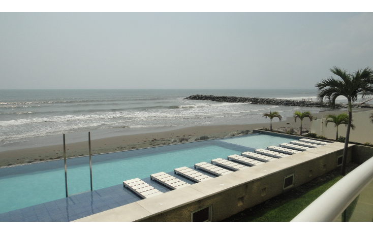 Foto de departamento en venta en  , playa de oro mocambo, boca del río, veracruz de ignacio de la llave, 1056613 No. 02