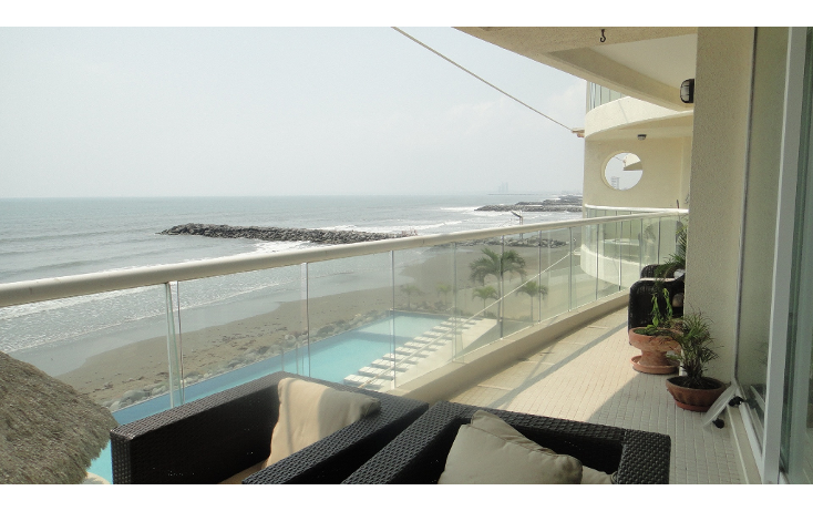 Foto de departamento en venta en  , playa de oro mocambo, boca del río, veracruz de ignacio de la llave, 1056613 No. 05