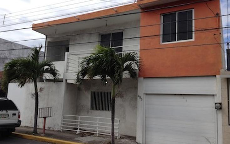 Foto de casa en venta en  , playa de oro mocambo, boca del r?o, veracruz de ignacio de la llave, 1136287 No. 01