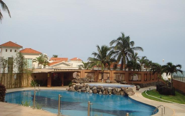 Foto de departamento en renta en  , playa de oro mocambo, boca del r?o, veracruz de ignacio de la llave, 1210143 No. 11
