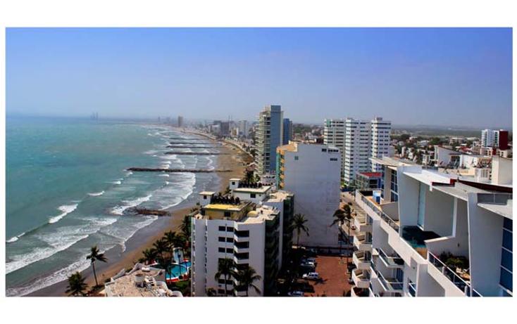 Foto de departamento en venta en  , playa de oro mocambo, boca del río, veracruz de ignacio de la llave, 1272391 No. 03
