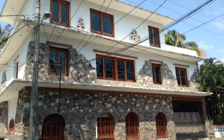 Foto de edificio en venta en  , playa de oro mocambo, boca del r?o, veracruz de ignacio de la llave, 1274063 No. 01