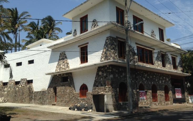 Foto de edificio en venta en  , playa de oro mocambo, boca del r?o, veracruz de ignacio de la llave, 1274063 No. 18