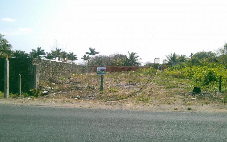 Foto de terreno comercial en venta en, playa de vacas, medellín, veracruz, 1548408 no 01