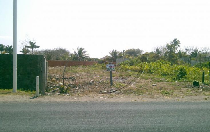 Foto de terreno comercial en venta en, playa de vacas, medellín, veracruz, 1548408 no 02