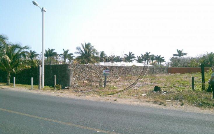 Foto de terreno comercial en venta en, playa de vacas, medellín, veracruz, 1548408 no 03