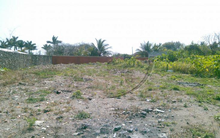 Foto de terreno comercial en venta en, playa de vacas, medellín, veracruz, 1548408 no 04