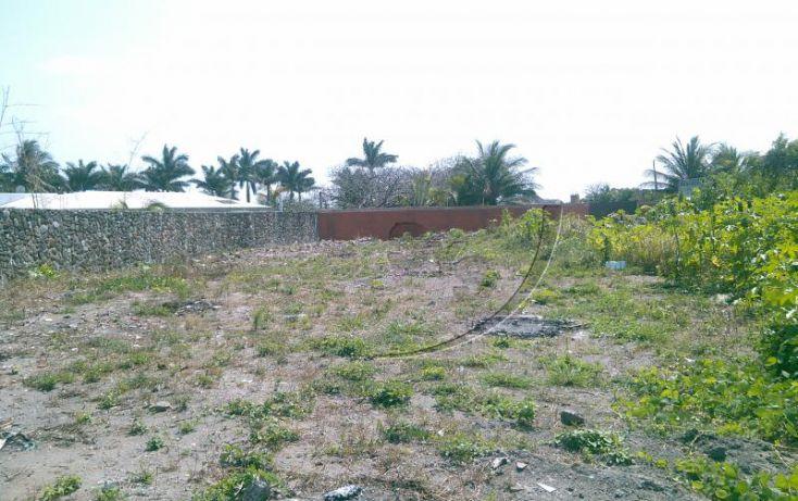 Foto de terreno comercial en venta en, playa de vacas, medellín, veracruz, 1548408 no 05