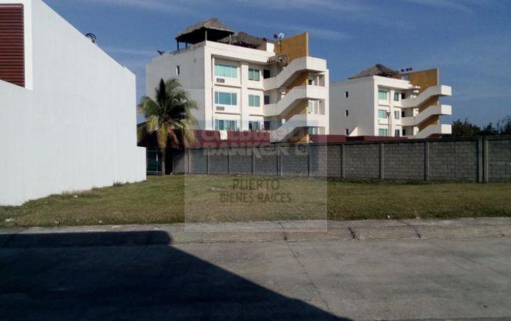 Foto de terreno habitacional en venta en, playa de vacas, medellín, veracruz, 1863444 no 02