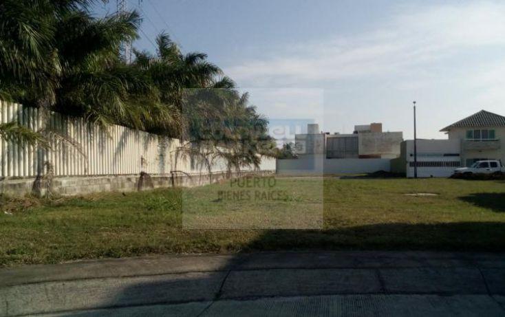 Foto de terreno habitacional en venta en, playa de vacas, medellín, veracruz, 1863444 no 06