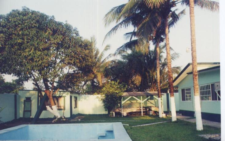 Foto de casa en venta en  , playa de vacas, medell?n, veracruz de ignacio de la llave, 1076281 No. 01