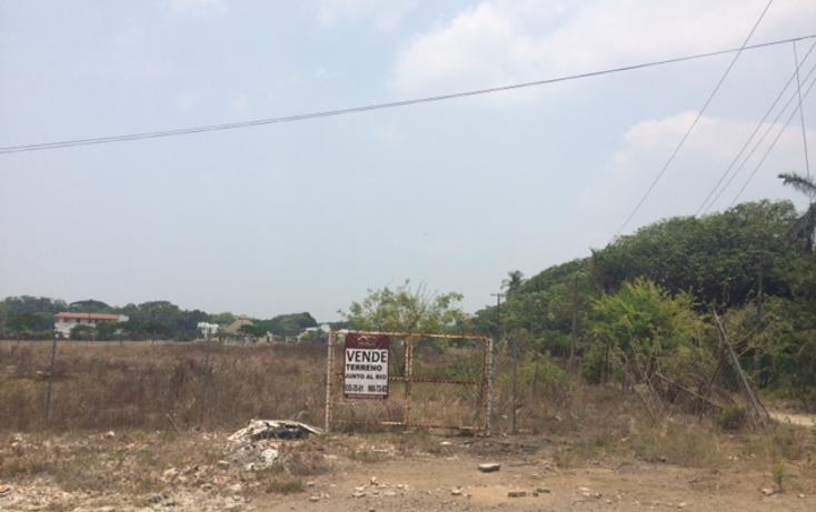 Foto de terreno habitacional en venta en  , playa de vacas, medellín, veracruz de ignacio de la llave, 1088183 No. 02