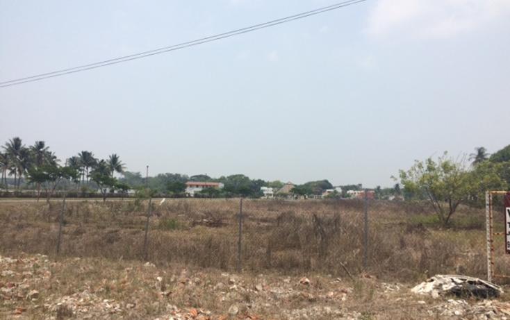 Foto de terreno habitacional en venta en  , playa de vacas, medellín, veracruz de ignacio de la llave, 1088183 No. 03