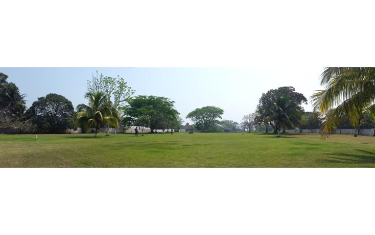 Foto de terreno habitacional en venta en  , playa de vacas, medell?n, veracruz de ignacio de la llave, 1101265 No. 01