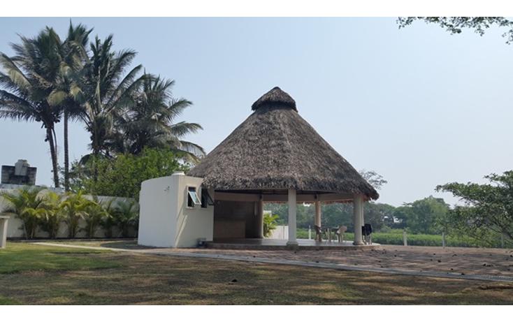 Foto de terreno habitacional en venta en  , playa de vacas, medell?n, veracruz de ignacio de la llave, 1101265 No. 03