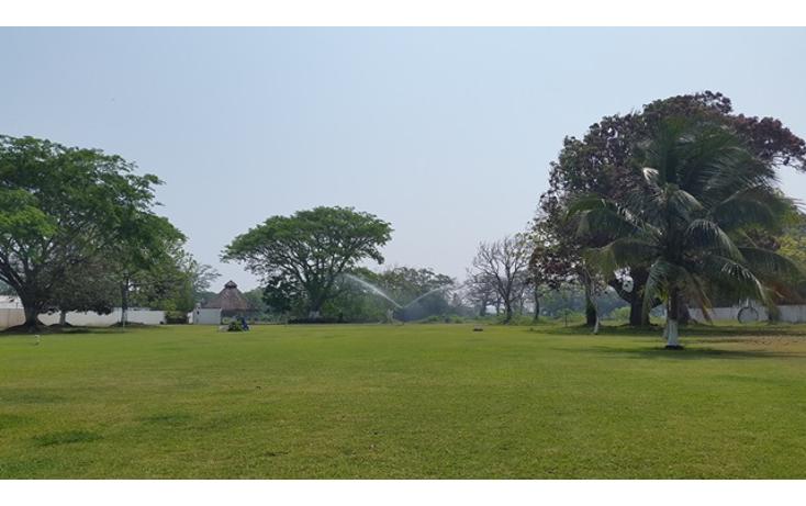Foto de terreno habitacional en venta en  , playa de vacas, medell?n, veracruz de ignacio de la llave, 1101265 No. 16