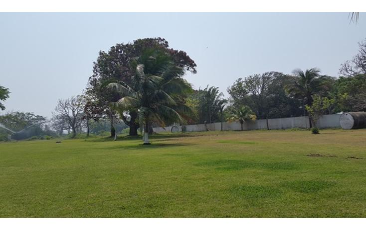 Foto de terreno habitacional en venta en  , playa de vacas, medell?n, veracruz de ignacio de la llave, 1101265 No. 17