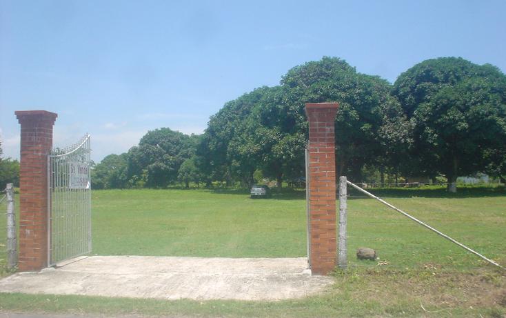 Foto de terreno habitacional en venta en  , playa de vacas, medellín, veracruz de ignacio de la llave, 1104349 No. 03