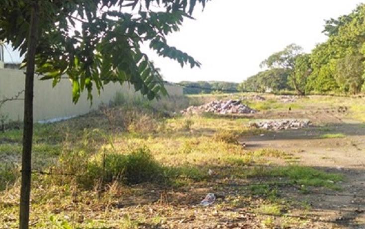 Foto de terreno habitacional en venta en  , playa de vacas, medellín, veracruz de ignacio de la llave, 1404107 No. 02