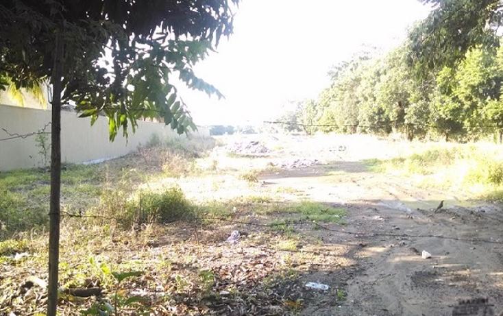 Foto de terreno habitacional en venta en  , playa de vacas, medellín, veracruz de ignacio de la llave, 1404107 No. 03