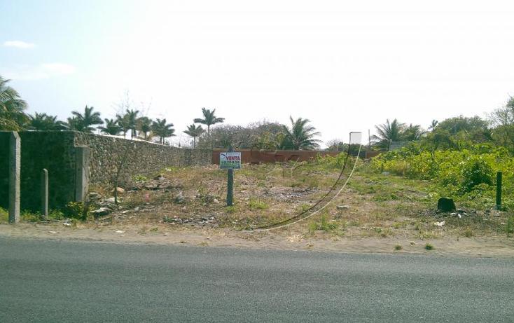 Foto de terreno comercial en venta en  , playa de vacas, medell?n, veracruz de ignacio de la llave, 1548408 No. 01