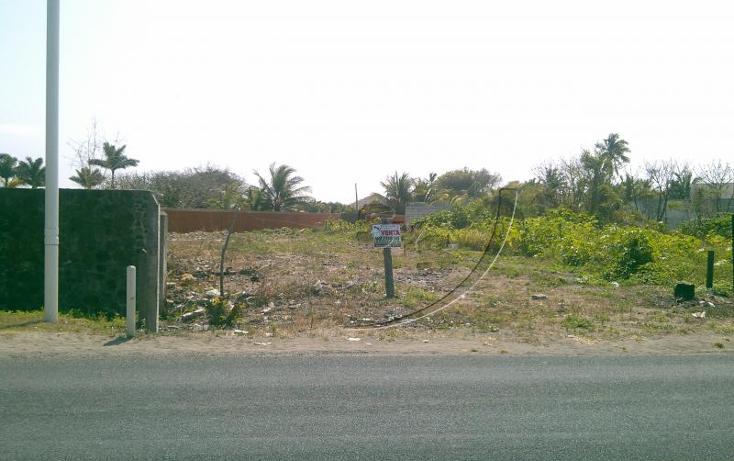 Foto de terreno comercial en venta en  , playa de vacas, medell?n, veracruz de ignacio de la llave, 1548408 No. 02