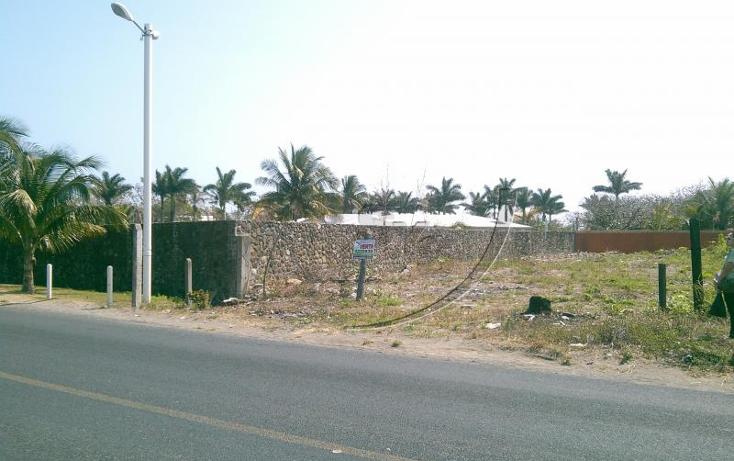 Foto de terreno comercial en venta en  , playa de vacas, medell?n, veracruz de ignacio de la llave, 1548408 No. 03