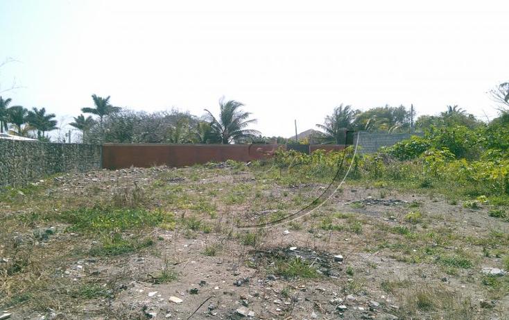 Foto de terreno comercial en venta en  , playa de vacas, medell?n, veracruz de ignacio de la llave, 1548408 No. 06