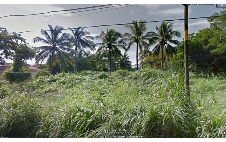 Foto de terreno habitacional en venta en  , playa de vacas, medellín, veracruz de ignacio de la llave, 1692538 No. 03