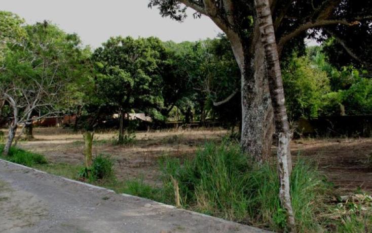 Foto de terreno habitacional en venta en  , playa de vacas, medellín, veracruz de ignacio de la llave, 221991 No. 01